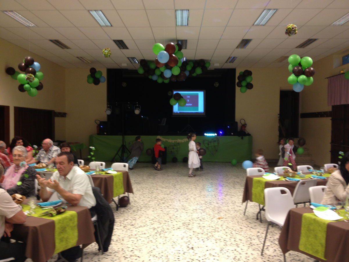 Salle des fêtes de Cezerieux 01