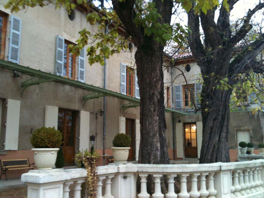 Domaine Grange Haute Serpaize Vienne